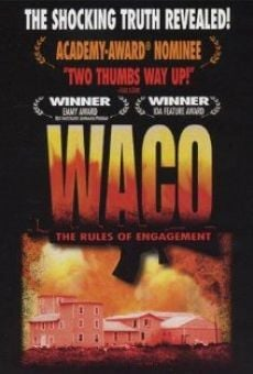 Waco: The Rules of Engagement online kostenlos