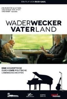 Watch Wader/Wecker - Vater Land online stream