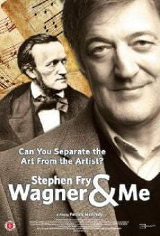Wagner & Me online streaming