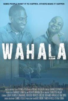 Ver película Wahala