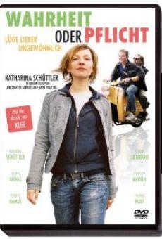 Ver película Wahrheit oder Pflicht