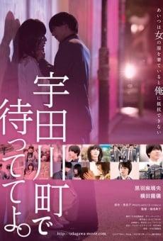 Ver película Wait for Me at Udagawachou
