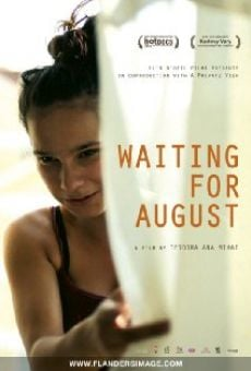 Ver película Waiting for August