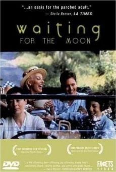 Waiting for the Moon on-line gratuito