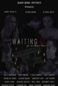 Waiting II: Girl on Death Row online
