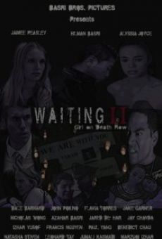 Ver película Waiting II: Girl on Death Row