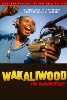 Wakaliwood: The Documentary online