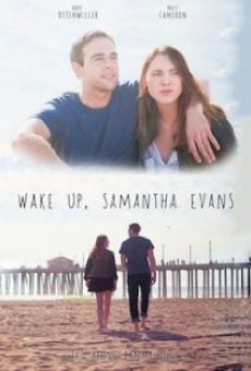 Wake Up, Samantha Evans online