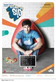 Película: Wake up Sid
