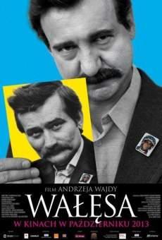 Ver película Walesa