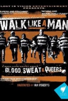Walk Like a Man on-line gratuito
