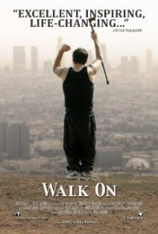 Walk On online
