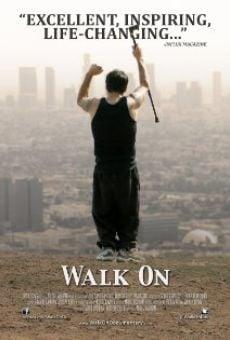 Watch Walk On online stream