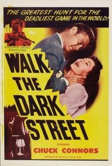 Ver película Caminar por la calle oscura
