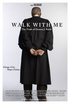 Walk with Me: The Judge Damon J. Keith Documentary Project online streaming