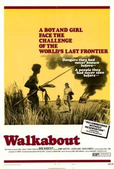 Walkabout on-line gratuito