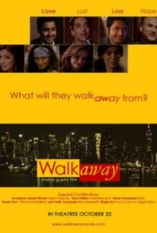 Walkaway on-line gratuito