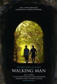 Walking Man online