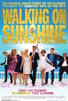 Walking on Sunshine on-line gratuito