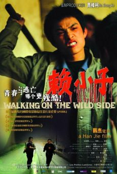 Ver película Walking on the Wild Side