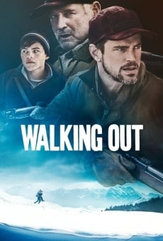 Película: Walking Out