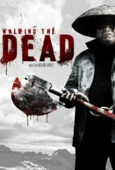 Ver película Walking the Dead