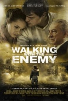 Watch Walking with the Enemy online stream