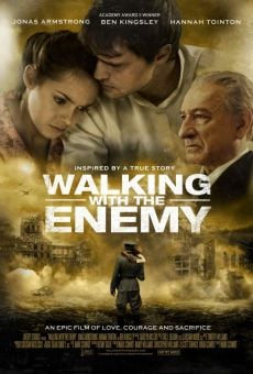 Ver película Walking with the Enemy