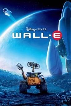 Ver película WALL·E. Batallón de limpieza