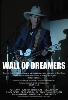 Wall of Dreamers online