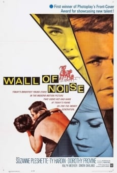 Wall of Noise online streaming