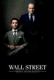Wall Street: Money Never Sleeps on-line gratuito