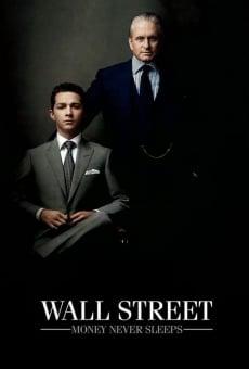 Wall Street: El dinero nunca duerme online