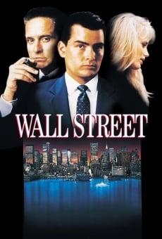 Ver película Wall Street