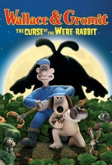 Wallace & Gromit. La maldición de las verduras online