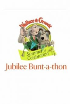 Wallace & Gromit in National Trust's A Jubilee Bunt-a-thon on-line gratuito