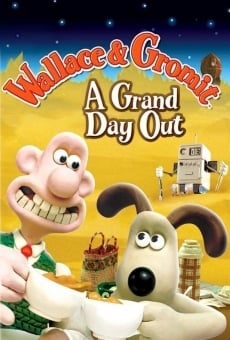 A Grand Day Out with Wallace and Gromit on-line gratuito