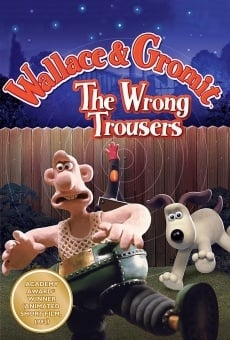 Wallace & Gromit in The Wrong Trousers on-line gratuito