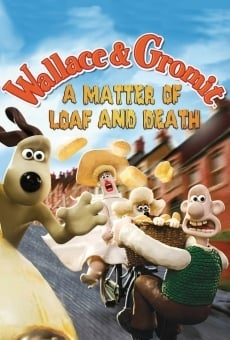 Wallace & Gromit in 'A Matter of Loaf and Death' online