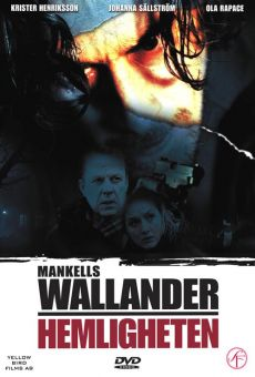 Ver película Wallander - Hemligheten