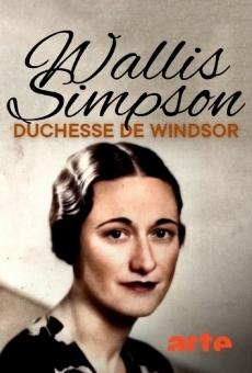 Ver película Wallis Simpson, Loved and Lost