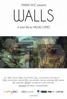Ver película Walls (Si estas paredes hablasen)