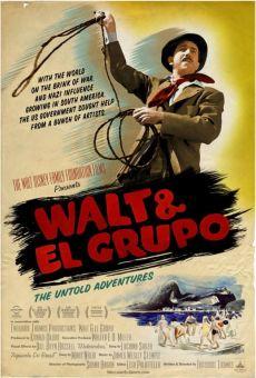 Walt & El Grupo online