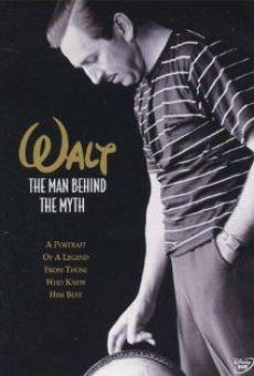 Ver película Walt, el hombre detrás del mito