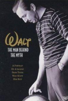 Walt: The Man Behind the Myth on-line gratuito