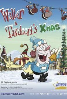 Walter & Tandoori's Xmas