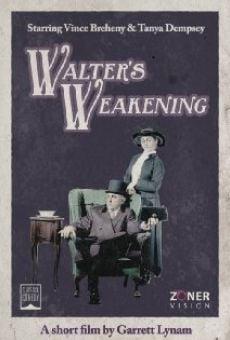 Walter's Weakening