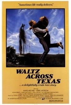 Ver película Waltz Across Texas