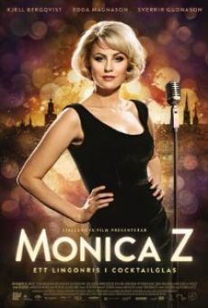 Monica Z online streaming