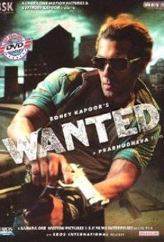 Watch Wanted online stream